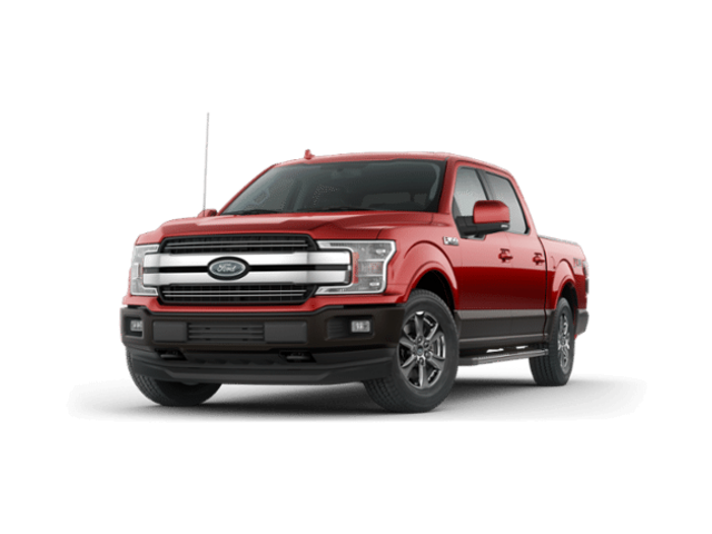 New 2018 Ford F-150 Lariat Truck SuperCrew Cab for sale in Jackson, MS